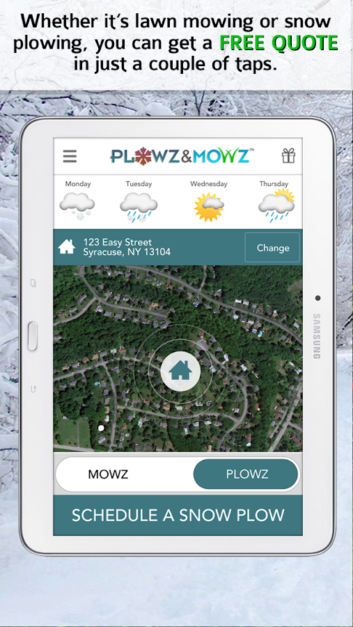 Plowz & Mowz Screenshot 5