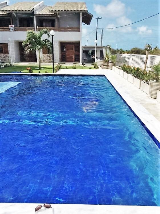 Bangalô  residencial à venda, Jacumã, Conde.
