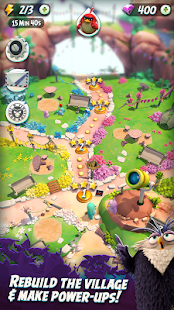 Angry Birds Action!- screenshot thumbnail