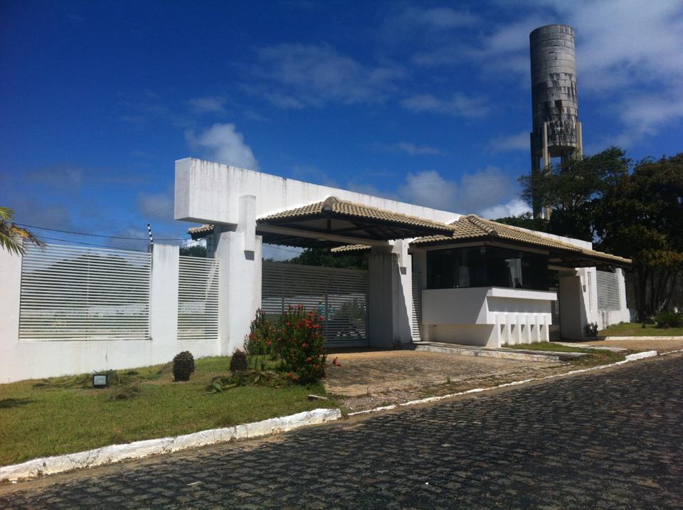Maravilhoso Lote em Condomínio Fechado, Coqueirinho, Conde-P...