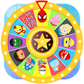 Free Download Wheel Of Surprise Eggs APK for Samsung