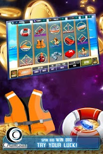 Coast Guard Slots - screenshot