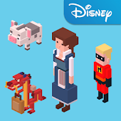 Download Disney Crossy Road APK on PC