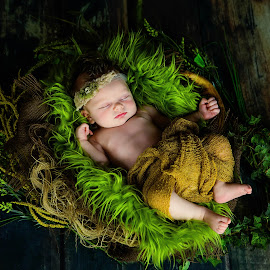 Lucy by Sharon Fuscellaro Canale - Babies & Children Babies