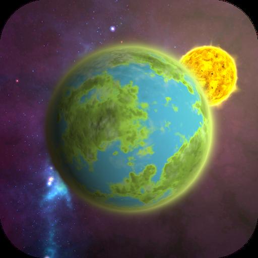 My Pocket Galaxy - 3D Gravity Sandbox APK Cracked Download