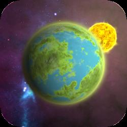 My Pocket Galaxy  3D Gravity Sandbox