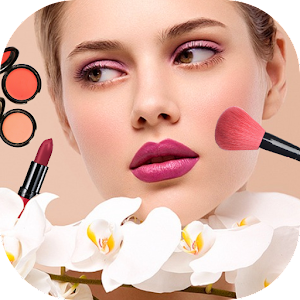 Download Face Makeup Photo Editor For PC Windows and Mac