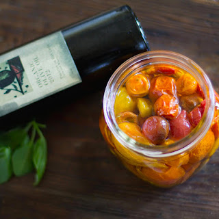 Preserving Tomatoes In Olive Oil Recipes