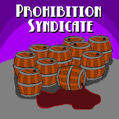 Prohibition Syndicate APK for Bluestacks