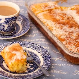 APPLE TREAT by Susan Pretorius - Food & Drink Cooking & Baking