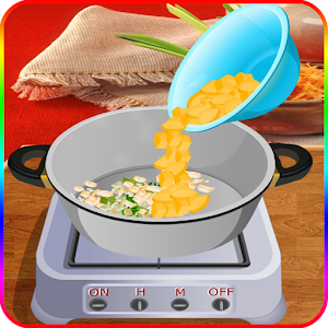 Soup maker - Cooking Games