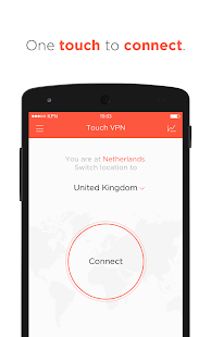 Free Download VPN Proxy Unlimited -Touch VPN APK for Samsung