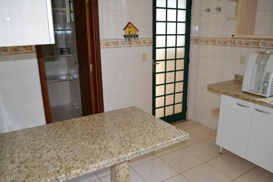 Casa 4 Dorm, Barão Geraldo, Campinas (CA1163) - Foto 9