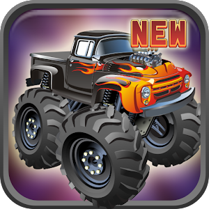 Traffic Driver game Racer free : for kids