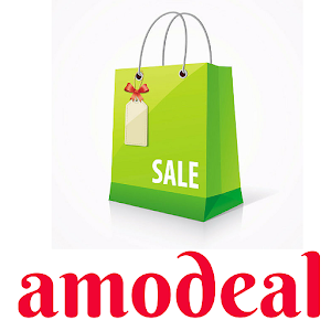 Amodeal Online Shopping Mobile App