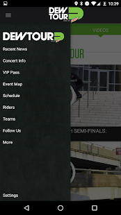 Dew Tour Contest Series - screenshot