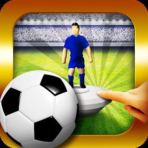 Cover art Flick Table Soccer