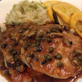 Pork Chops With Marsala Wine Recipes