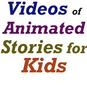 Animated Stories for Kids App APK