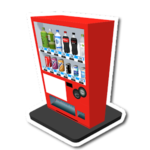 I can do it - Vending Machine