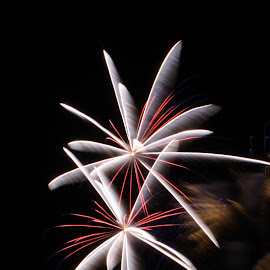 by Mike Lee - Public Holidays July 4th ( independence day, 4th of july, event, fireworks,  )