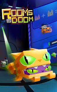 Game Rooms of Doom - Minion Madness apk for kindle fire