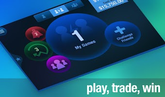 Screenshot of Flick a Trade