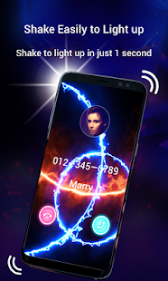 Call Screen Themes – FREE Themes, Cool Effects