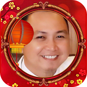Chinese New Year Photo Maker