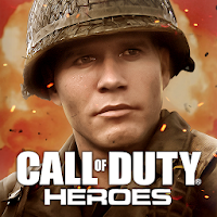 Call of Duty: Heroes on PC / Windows 7.8.10 & MAC