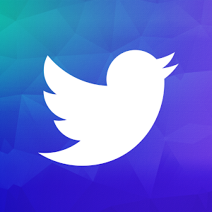 Twitter Flight Icon