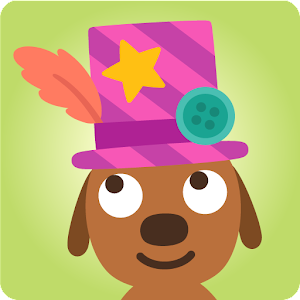 Sago Mini Hat Maker For PC (Windows & MAC)