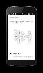 Download Machine Drawing & design APK on PC