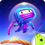 Ninja Up! - Endless arcade jumping Icon