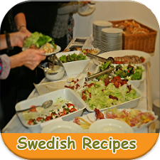 Swedish Quick and Easy Recipes