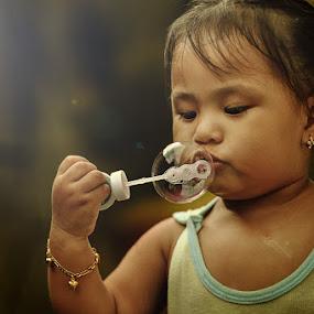 by Ramvin Fernandez - Babies & Children Children Candids