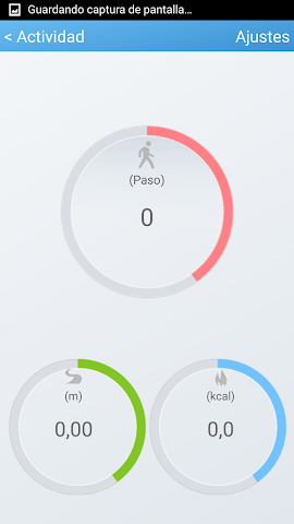android SPC Smartee Circle Screenshot 4