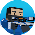 Game Block Strike APK for Kindle