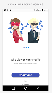 Wscan: Who Viewed My Profile?