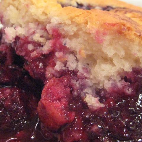 Blackberry Slump Dessert Recipes | Yummly