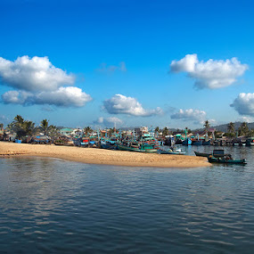 Phu Quoc magic by Boris Jakesevic - Landscapes Travel ( phu quoc island, vietnam, travel, landscape )