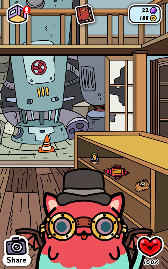 KleptoCats Screenshot 12