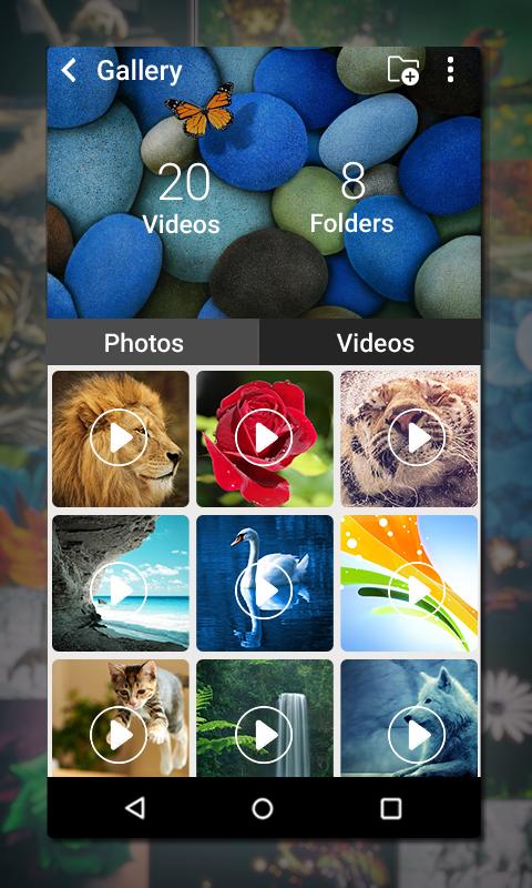 Gallery Screenshot 9