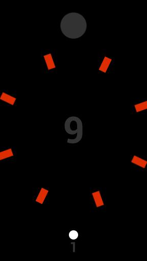 Fire Wheel - screenshot