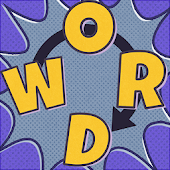 Word Bang: Cross and Connect