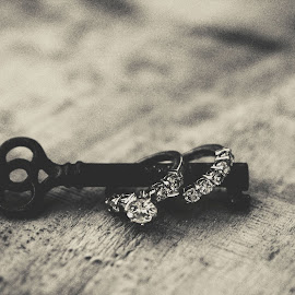 Key Rings by Olivia Markonic - Wedding Other