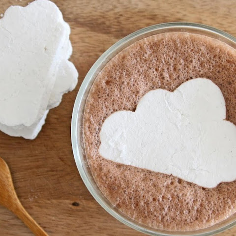 Fluffy Clouds (Vanilla Marshmallows)