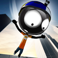 Stickman Base Jumper 2 For PC / Windows & Mac