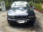 продам авто BMW 525 5er Touring (E39)