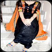 App Patiala Shahi Suit Designs ! APK for Windows Phone